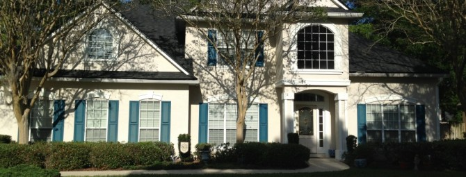 Roofing Contractors Jacksonville Fl Residential Pleted Project