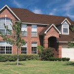 GAF_Timberline_HD_Hickory_Shown_For_Color