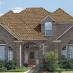 GAF_Timberline_HD_Shakewood_Shown_For_Color